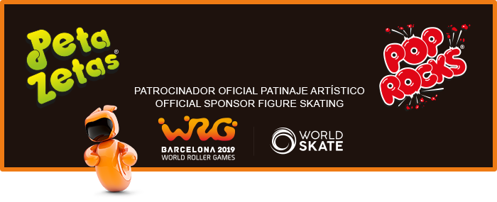 World Roller Games 2019 - Barcelona