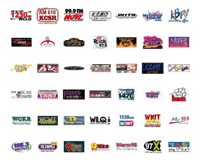 Pop Rocks llevará diversión a la radio de Estados Unidos