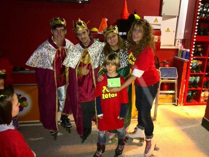 Gran éxito de la 2º Fiesta del Niño