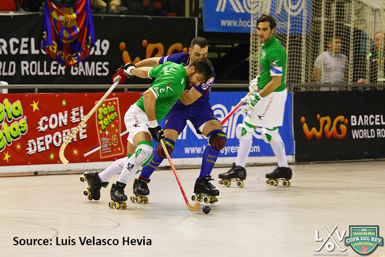 peta zetas king cup hockey 2018