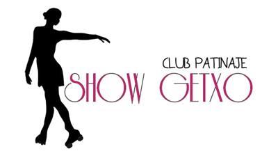 Logo del Club de Patinaje Show Getxo