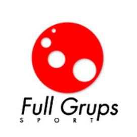 logo full grups