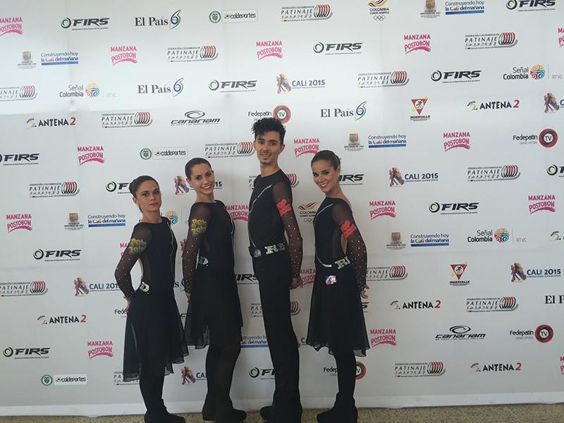El cuarteto del reus deportiu gana el bronce en el mundial con peta zetas