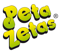 Peta Zetas Logo