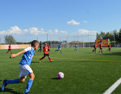 XI Campeonato Memorial Antoni Bosch partido Peta Zetas