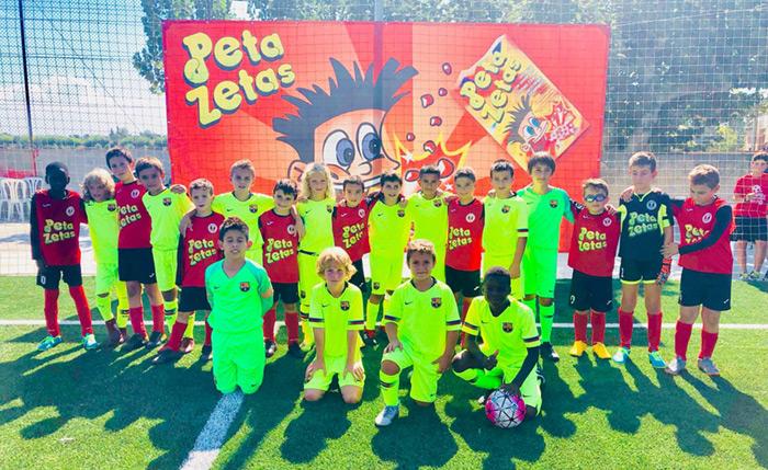 XI Campeonato Memorial Antoni Bosch Peta Zetas