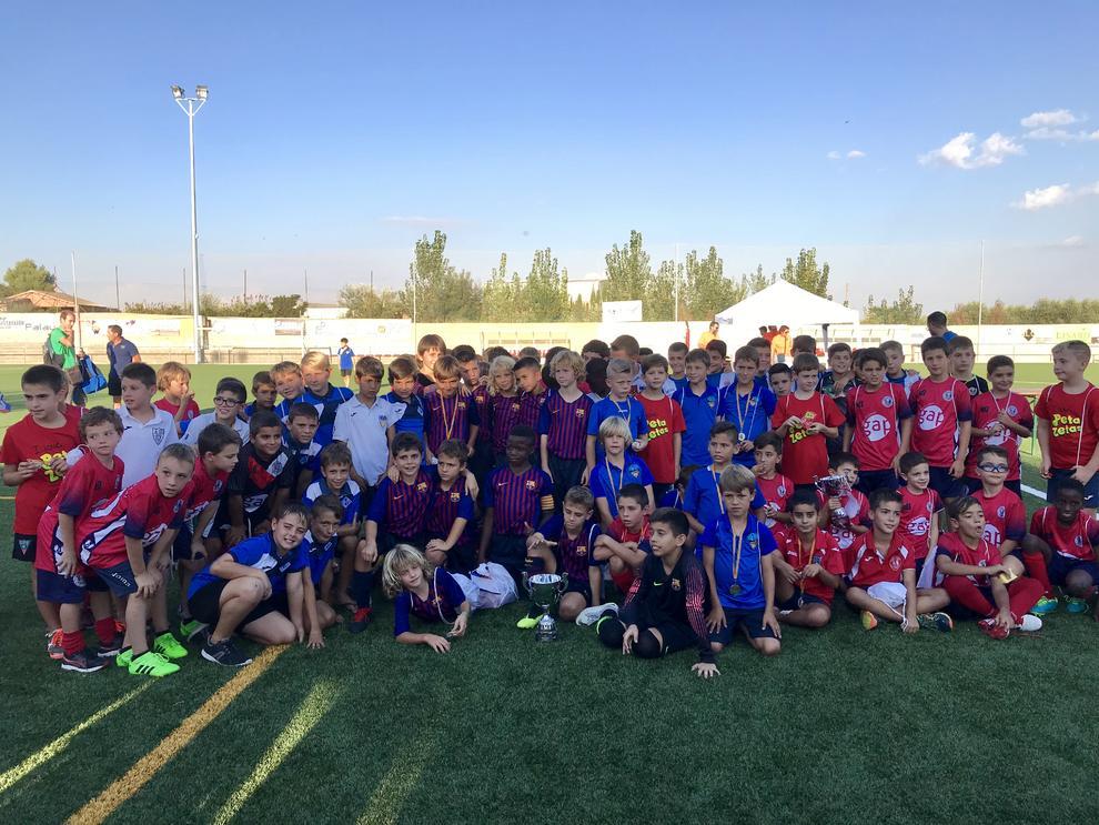 XI Campeonato Memorial Antoni Bosch