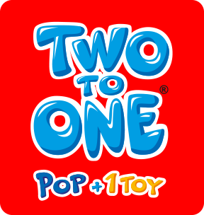 Two To One Pop and Toy