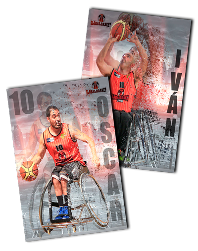 Cromos Global Basket