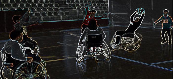 Global Basket y Peta Zetas juntos por la inclusión