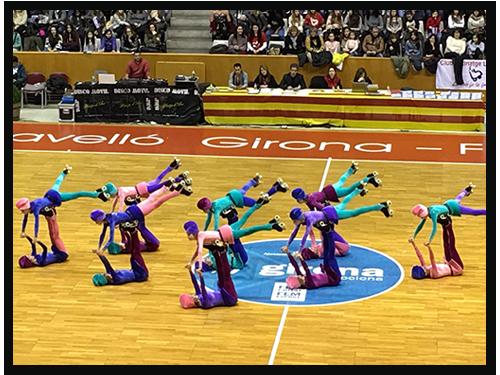 Peta Zetas apoya a Grupo juvenil Olot en torneo de Girona