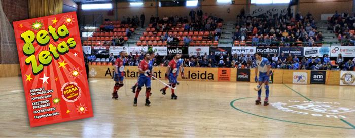 Lleida Llista Blava vs Igualada Rigat