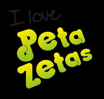 I love Peta Zetas
