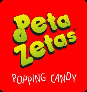 Peta Zetas Popping Candy