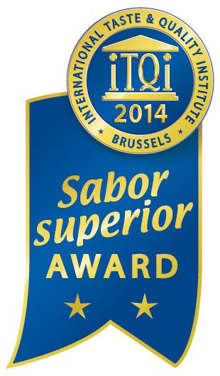 logo taste award prizes