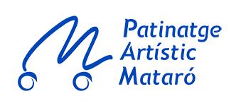 Nuevo logo del C.P.A. Mataró patrocinado por Peta Zetas