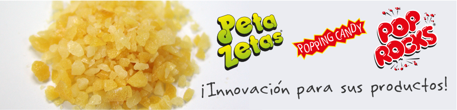 Peta Zetas ingrediente en cereales