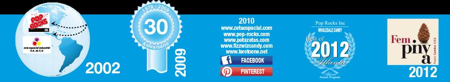 Zeta Espacial Premios